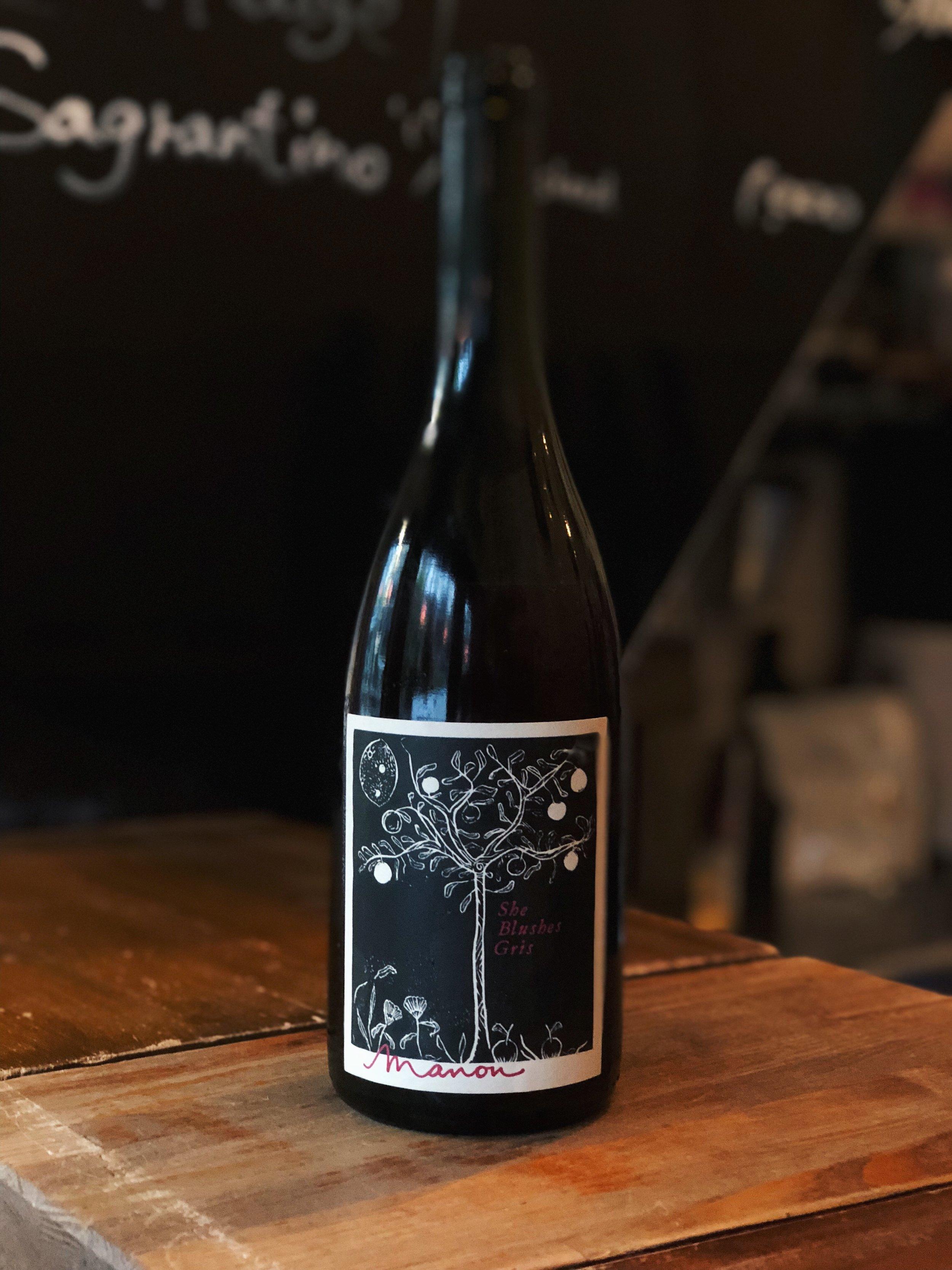 tokyo wine bar
