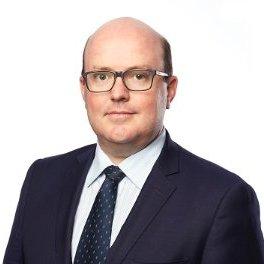 Tim Hogan-Doran