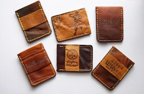 Mimimalist baseball glove wallet.jpeg