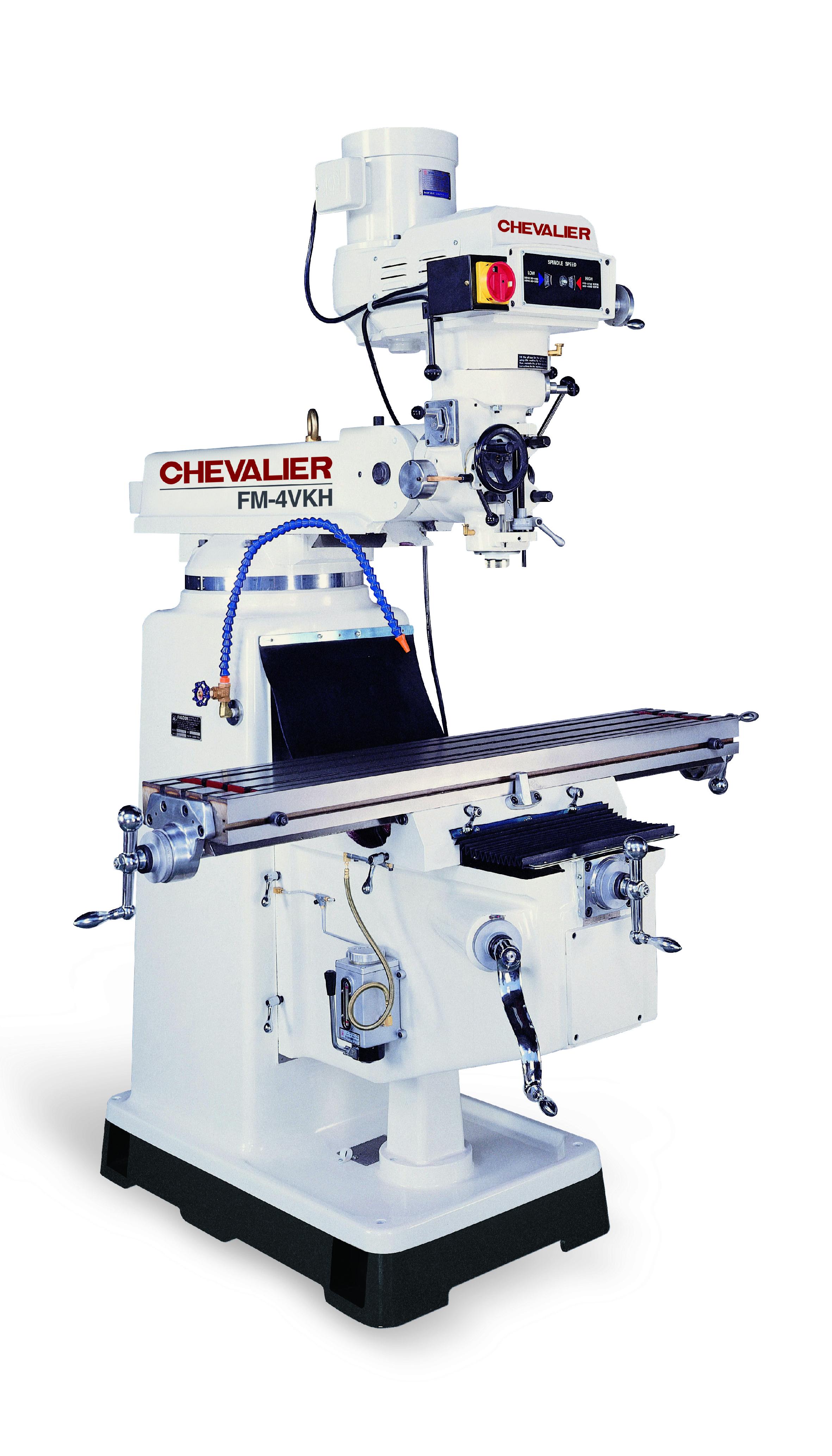 Chevalier fm4-vkh
