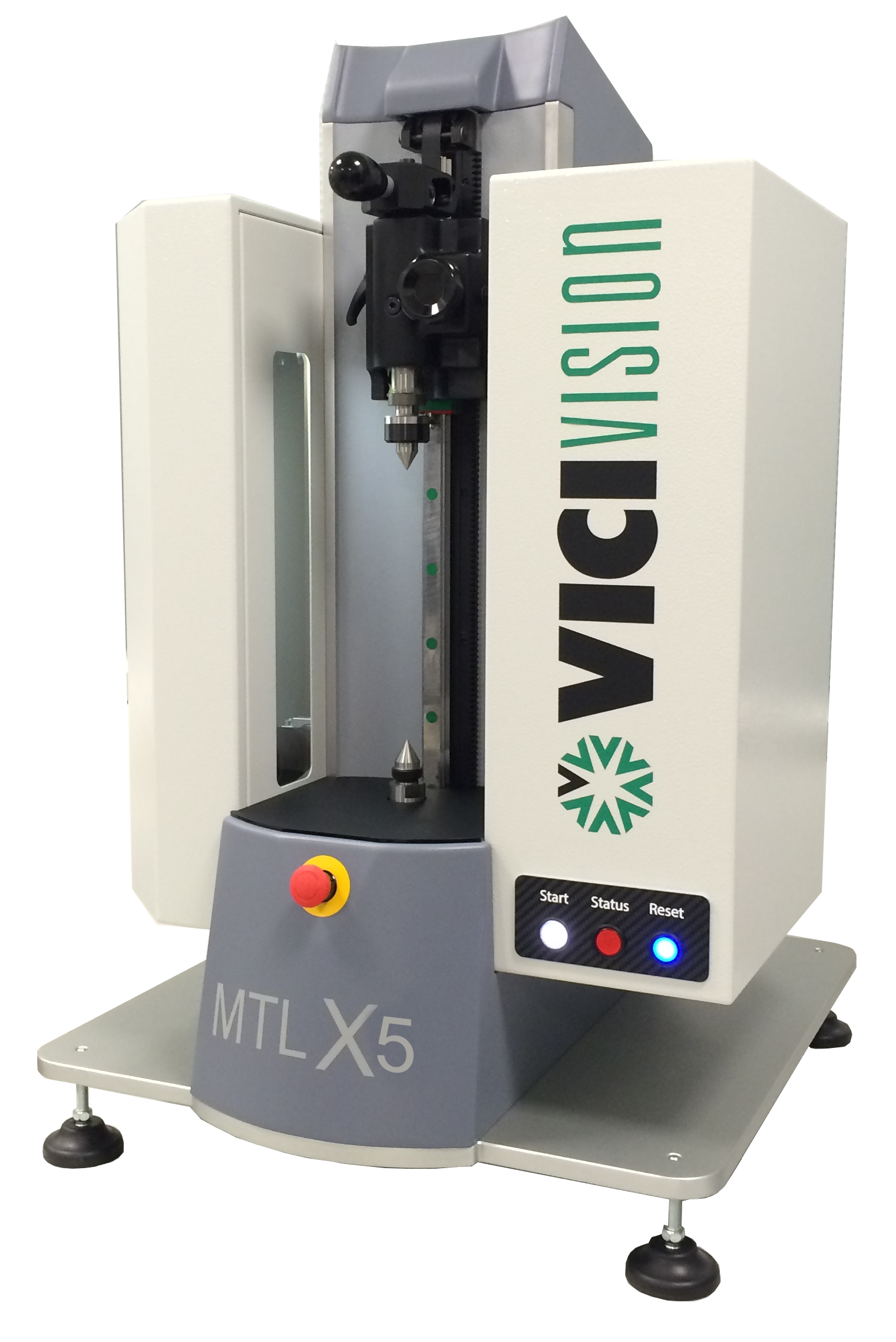 x5 series (specialized for miniature parts ex. dental implants)