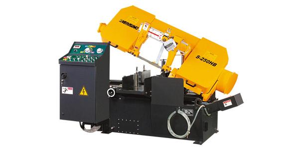 Everising S-250 HB Horizontal Bandsaw Machine