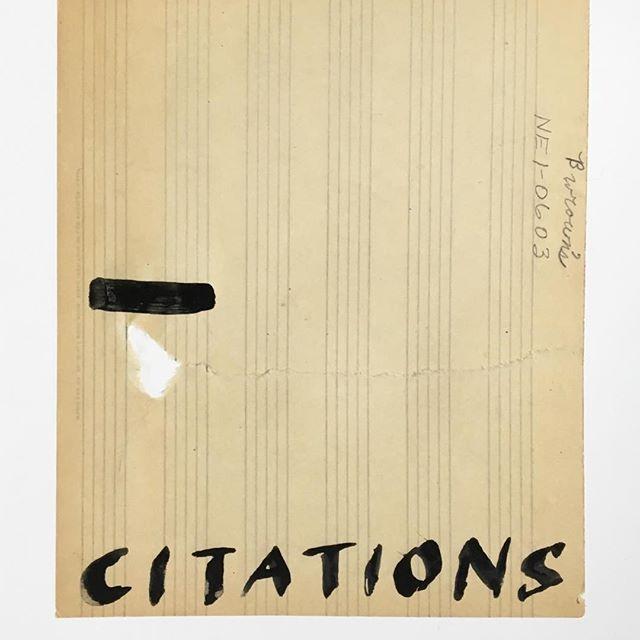 Citations (2017)