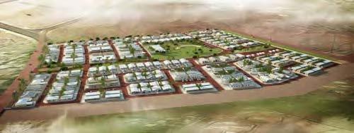 Affordable Key Worker, Rental Accommodation - Osprey Village Port Hedland