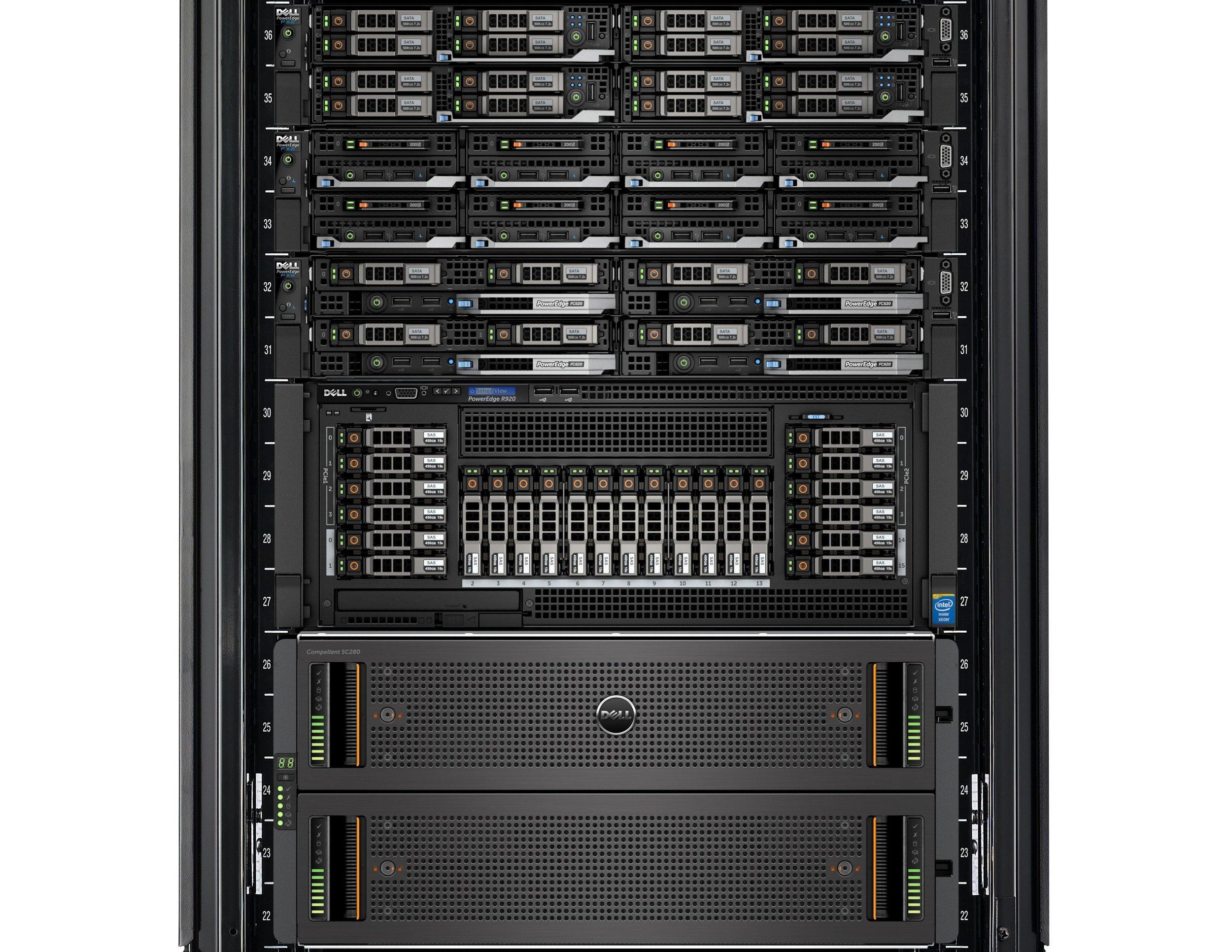Dell Equipment Rental