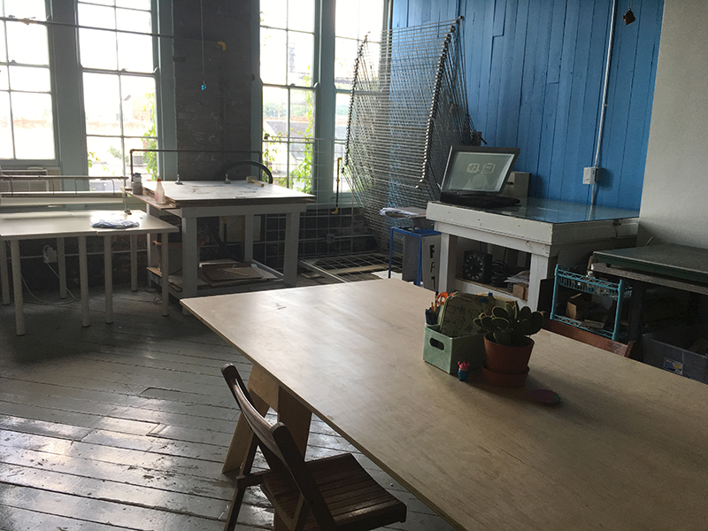 Pull Club(house) Studio