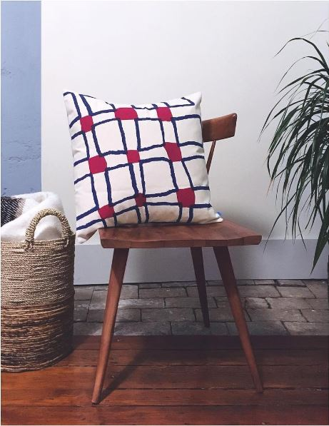 Plaid Pillow.JPG