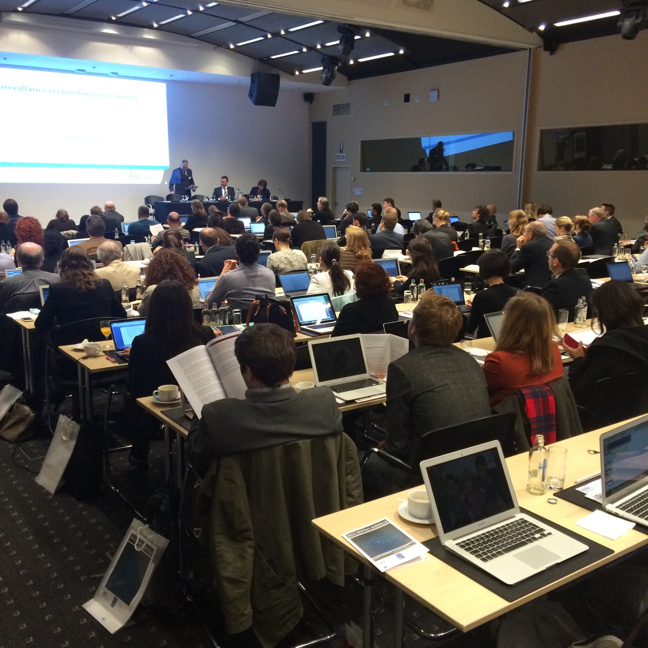 IRISS, Final conference, Brussels, October 2014