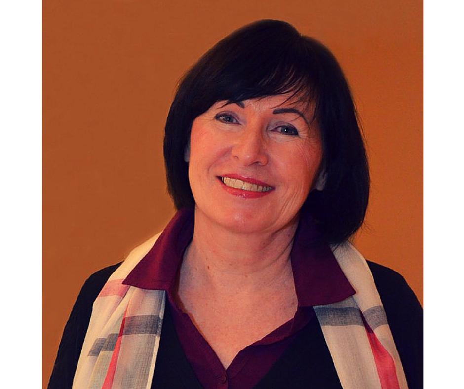 Prof. Darina Malová, PhD.