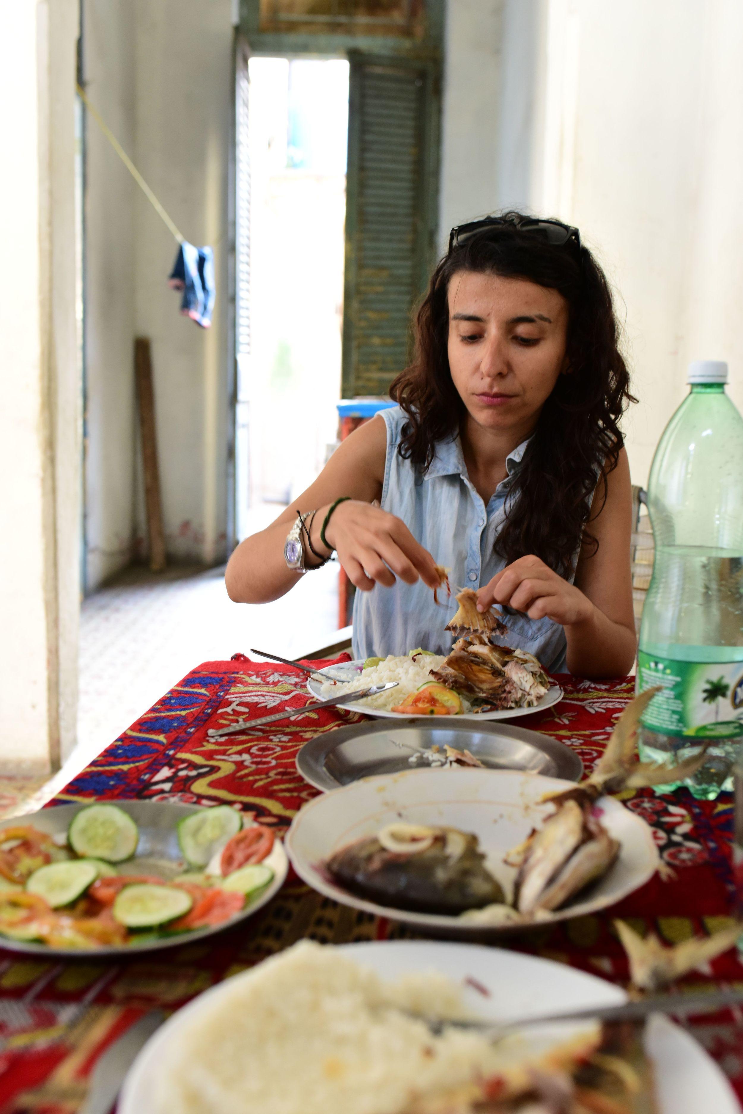 pranz cubanez
