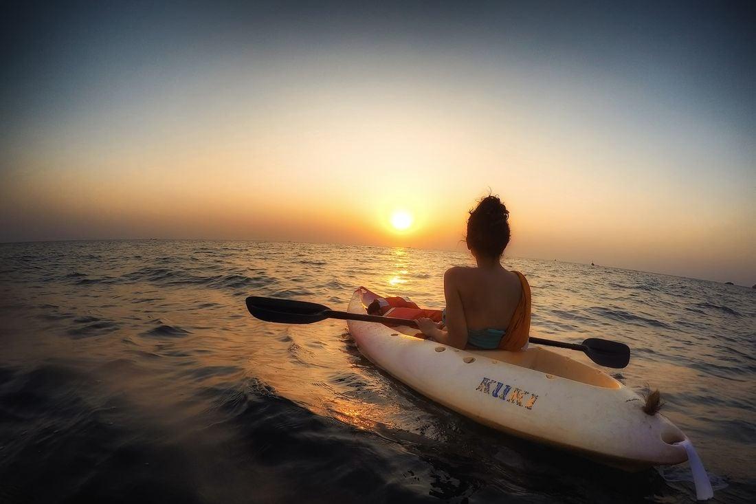 Marea Arabiei, Goa
