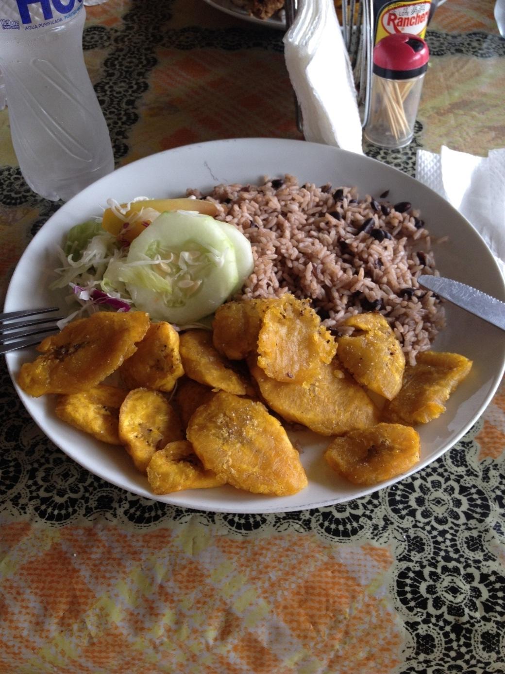 pranz dominican