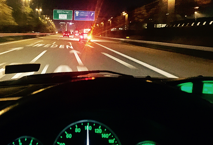 trafikulykke