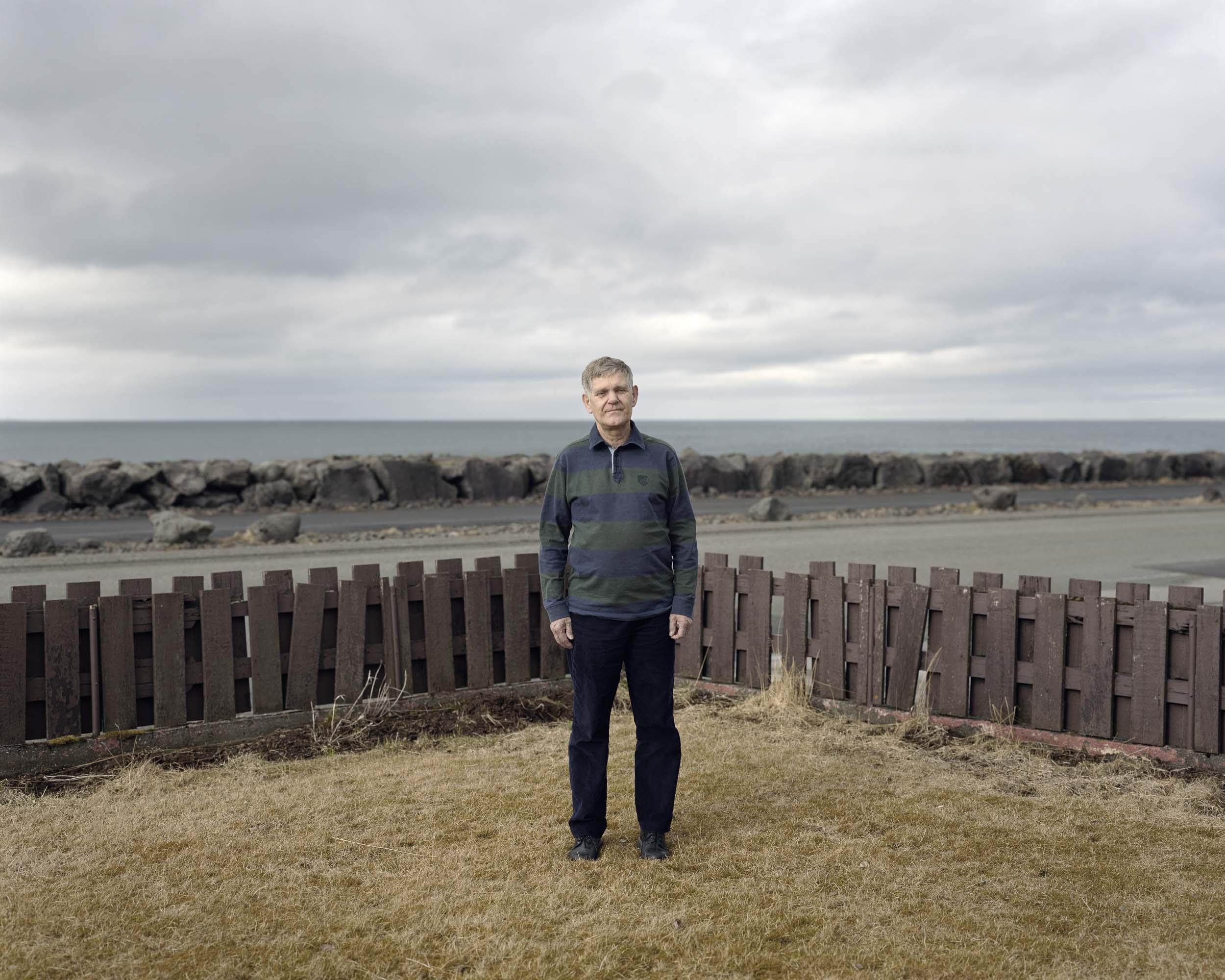 Gísli Guðjónsson