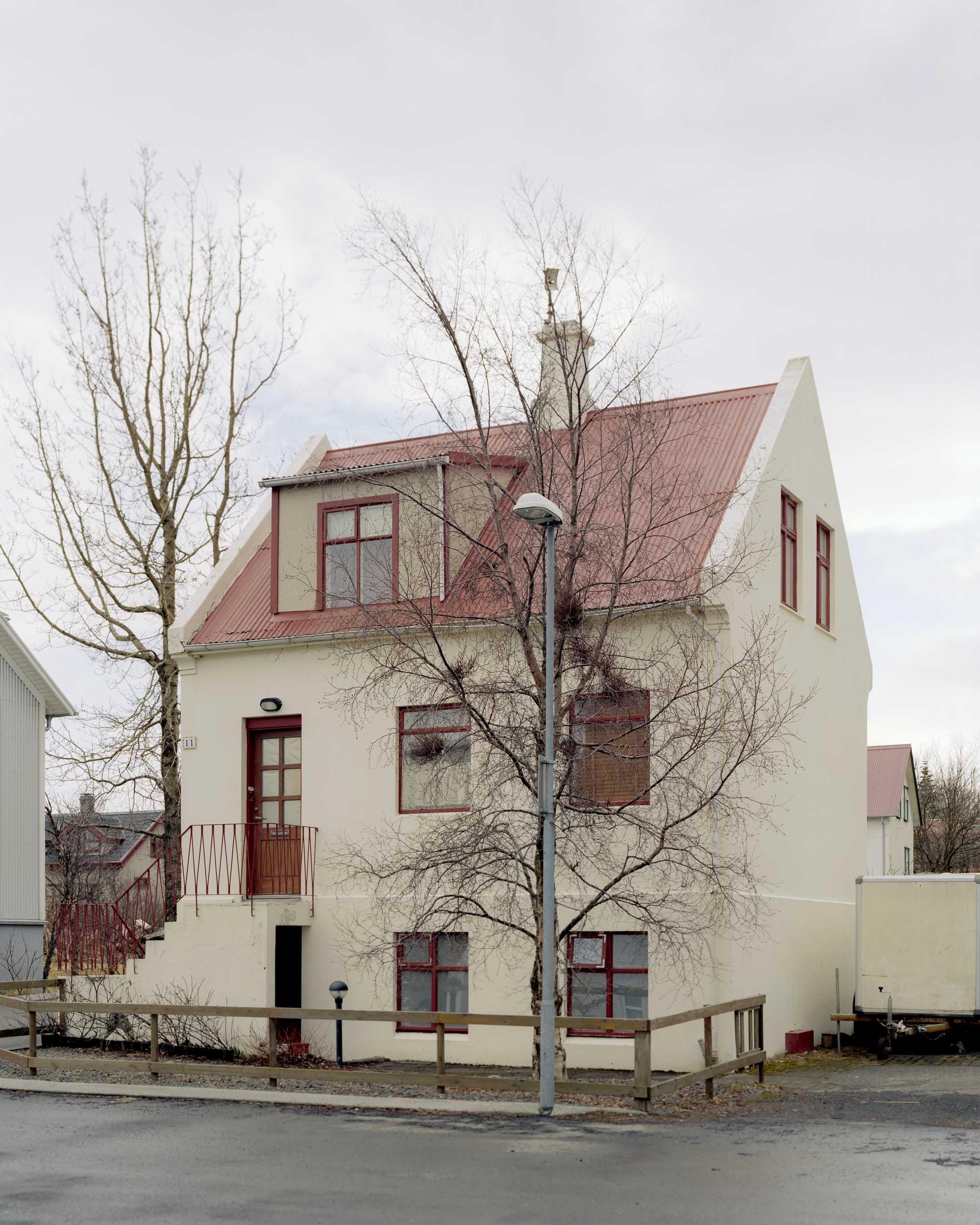 Hamarsbraut 11, Hafnarfjörður