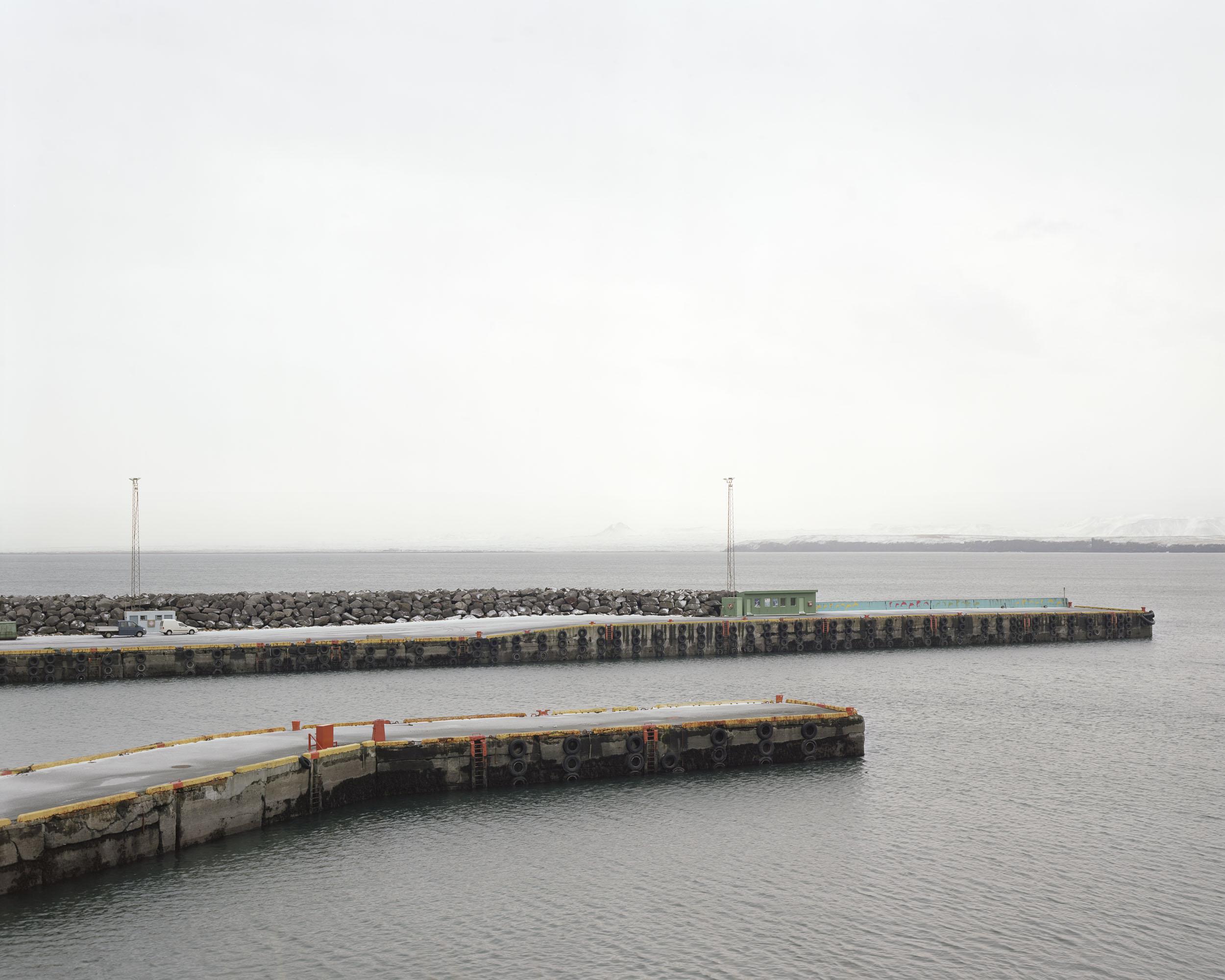 Harbour, Keflavík