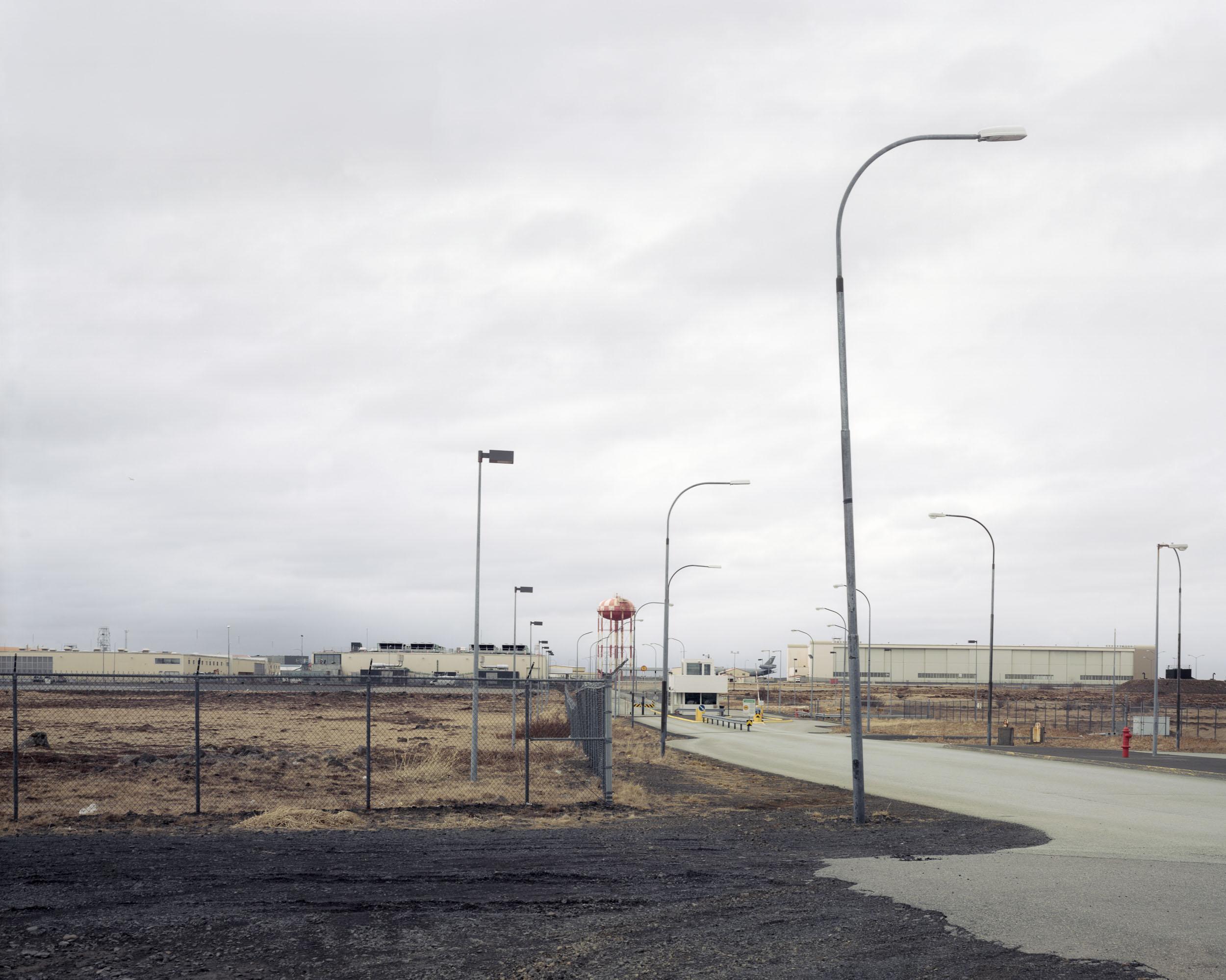US Military Base, Keflavík