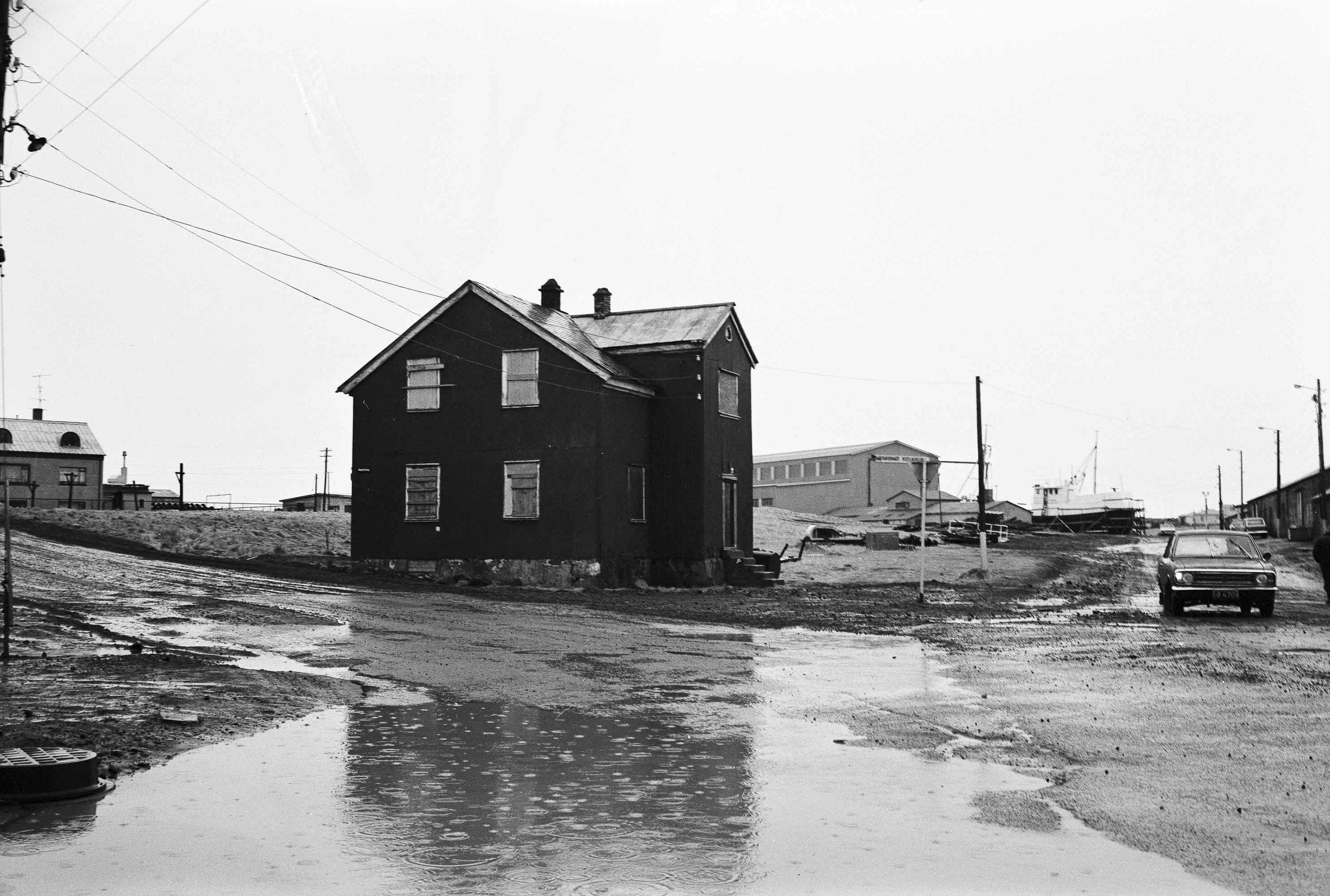 Red Mill, Keflavík