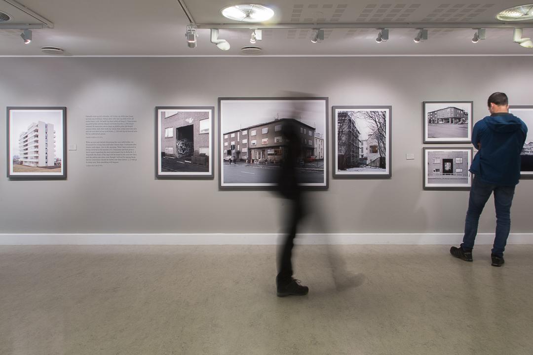 Reykjavík Museum of Photography, 2017