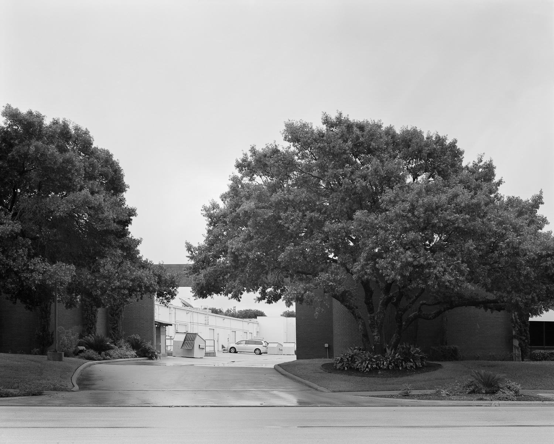 Infowars Studio, Austin