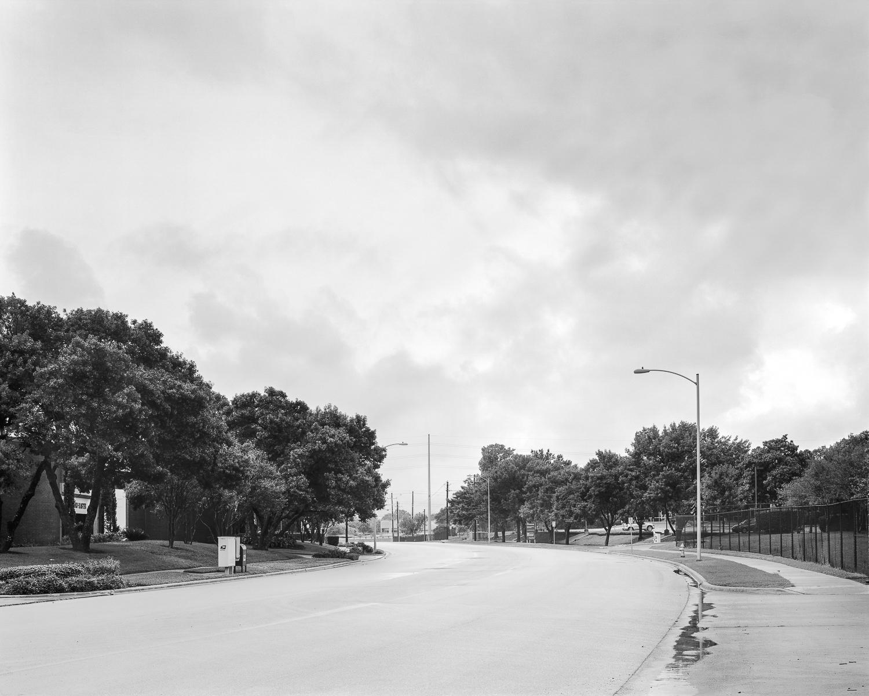 Undisclosed Street, Austin