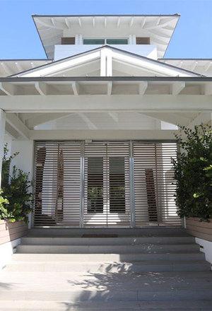 Private Residence Beach House