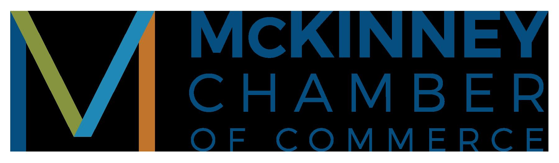 Member of McKinney, TX Chamber of Commerce