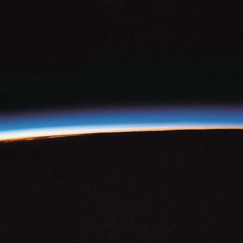 MYSTERY JETS - CURVE OF THE EARTH (EMI, 2016)