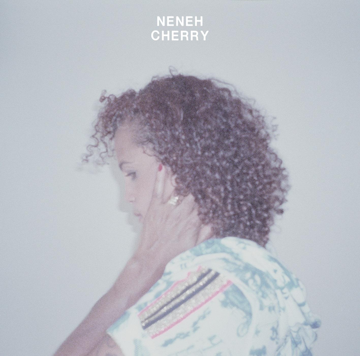 NENEH CHERRY - BLANK PROJECT (SMALLTOWN SUERSOUND, 2014)