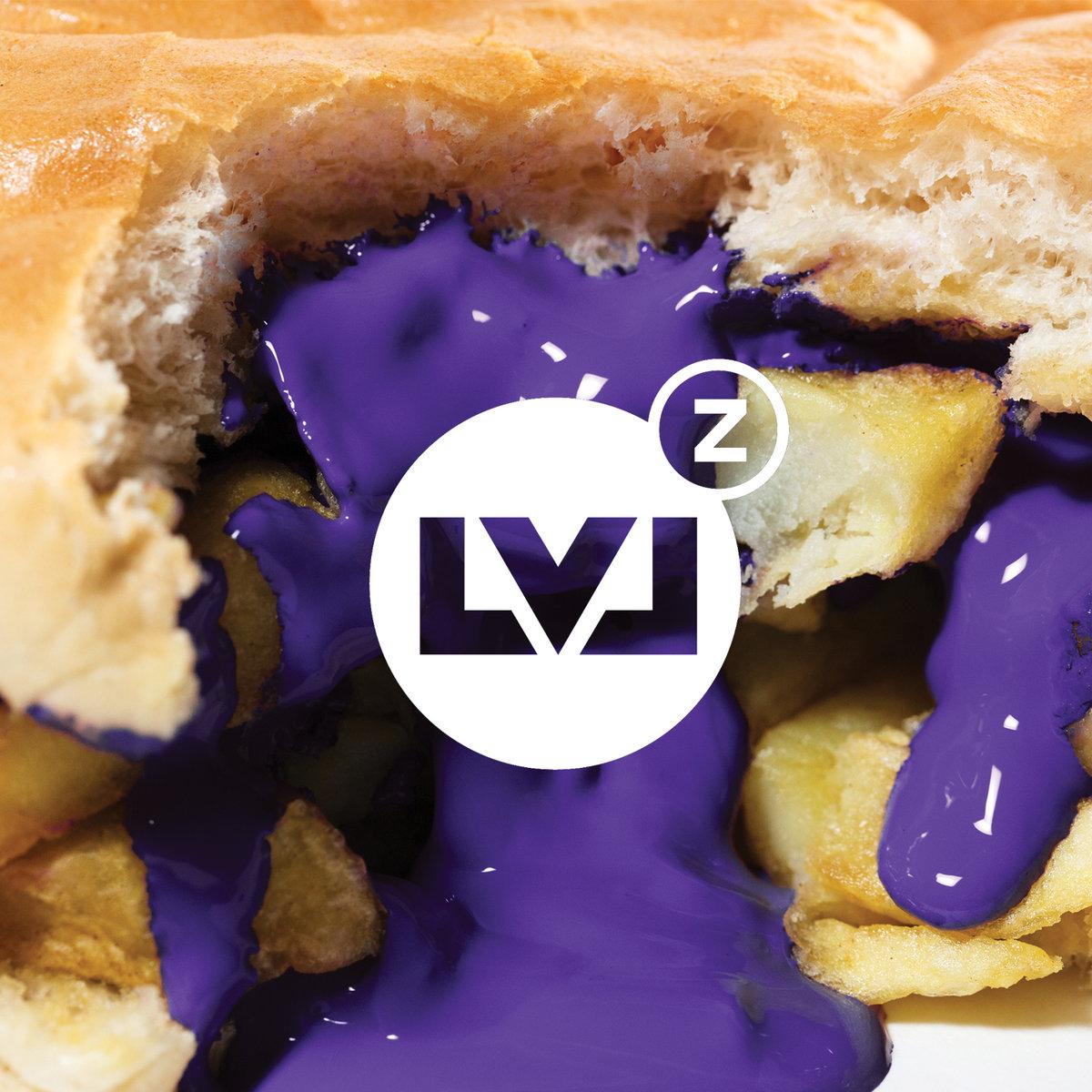 LEVELZ LVL 11 (SELF-RELEASED, 2016)
