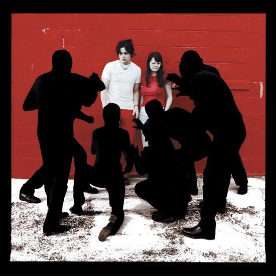 THE WHITE STRIPES - WHITE BLOOD CELLS (XL RECORDINGS, 2001)