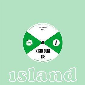 KIKO BUN - STICKY SITUATION (ISLAND RECORDS, 2016)