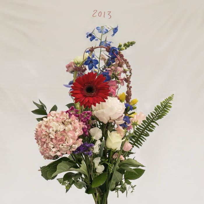 MEIYLER JONES - 2013 (MOSHI MOSHI, 2016)