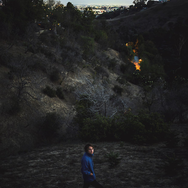 KEVIN MORBY - SINGING SAW (DEAD OCEANS, 2016)