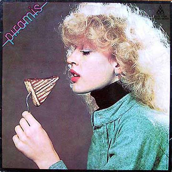 PIRAMIS - PIRAMIS (PEPITA RECORDS, 1977)