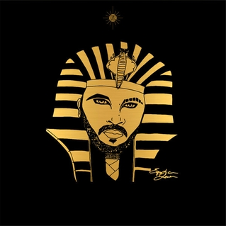 EGYPTIAN LOVER - EGYPTIAN LOVER 1983-1988 (STONES THROW, 2016)