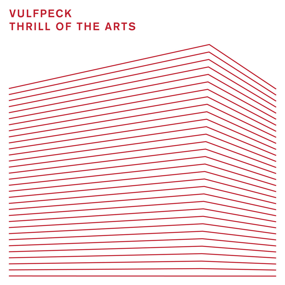 VULFPECK - THRILL OF THE ARTS (VULF RECORDS, 2015)