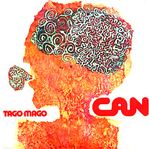 CAN - TAGO MAGO (UNITED ARTISTS, 1971)