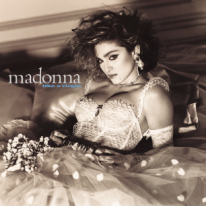 MADONNA - LIKE A VIRGIN (SIRE, 1984)