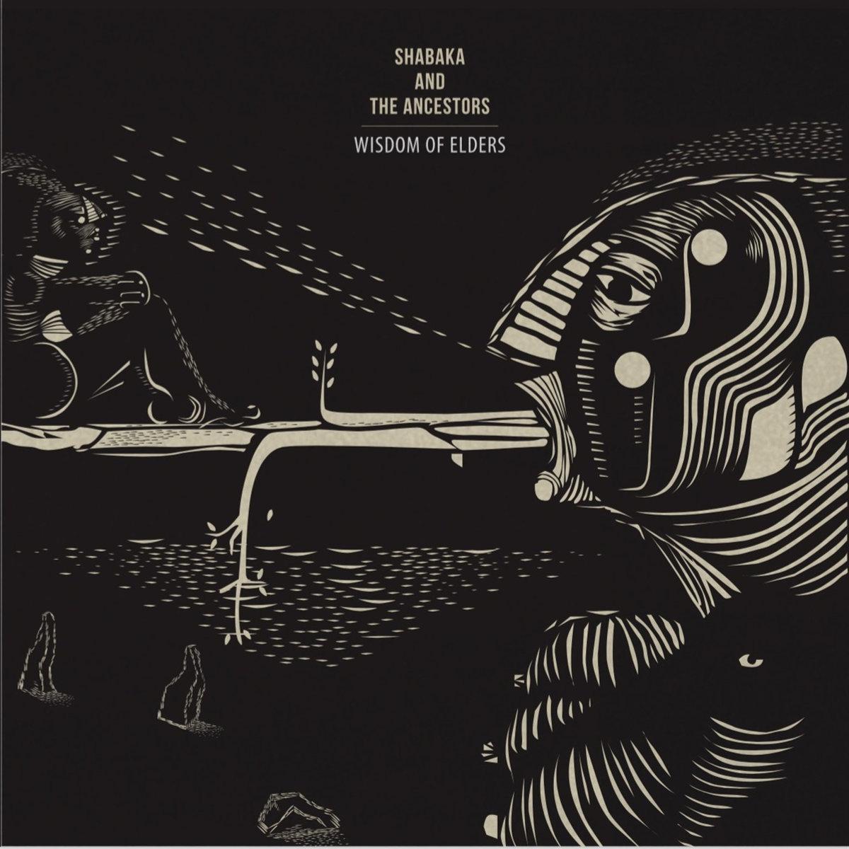 SHABAKA AND THE ANCESTORS - WISDOM OF ELDERS (BROWNSWOOD RECORDINGS, 2016)