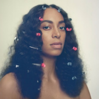 SOLANGE - A SEAT AT THE TABLE (COLUMBIA, 2016)