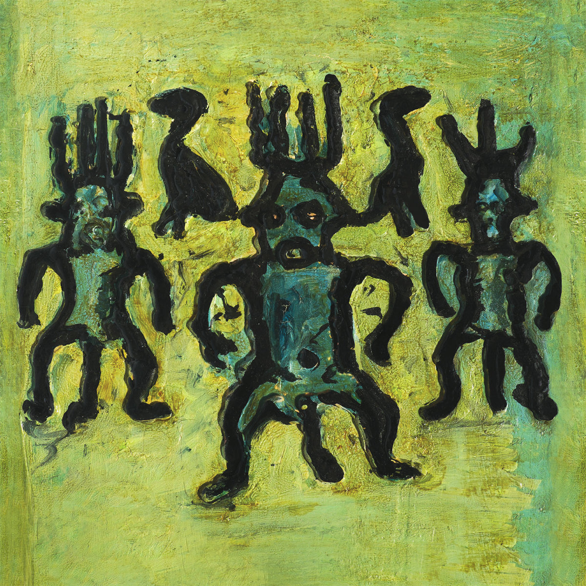 THE DWARFS OF EAST AGOUZA - BES (NAWA RECORDINGS, 2016)