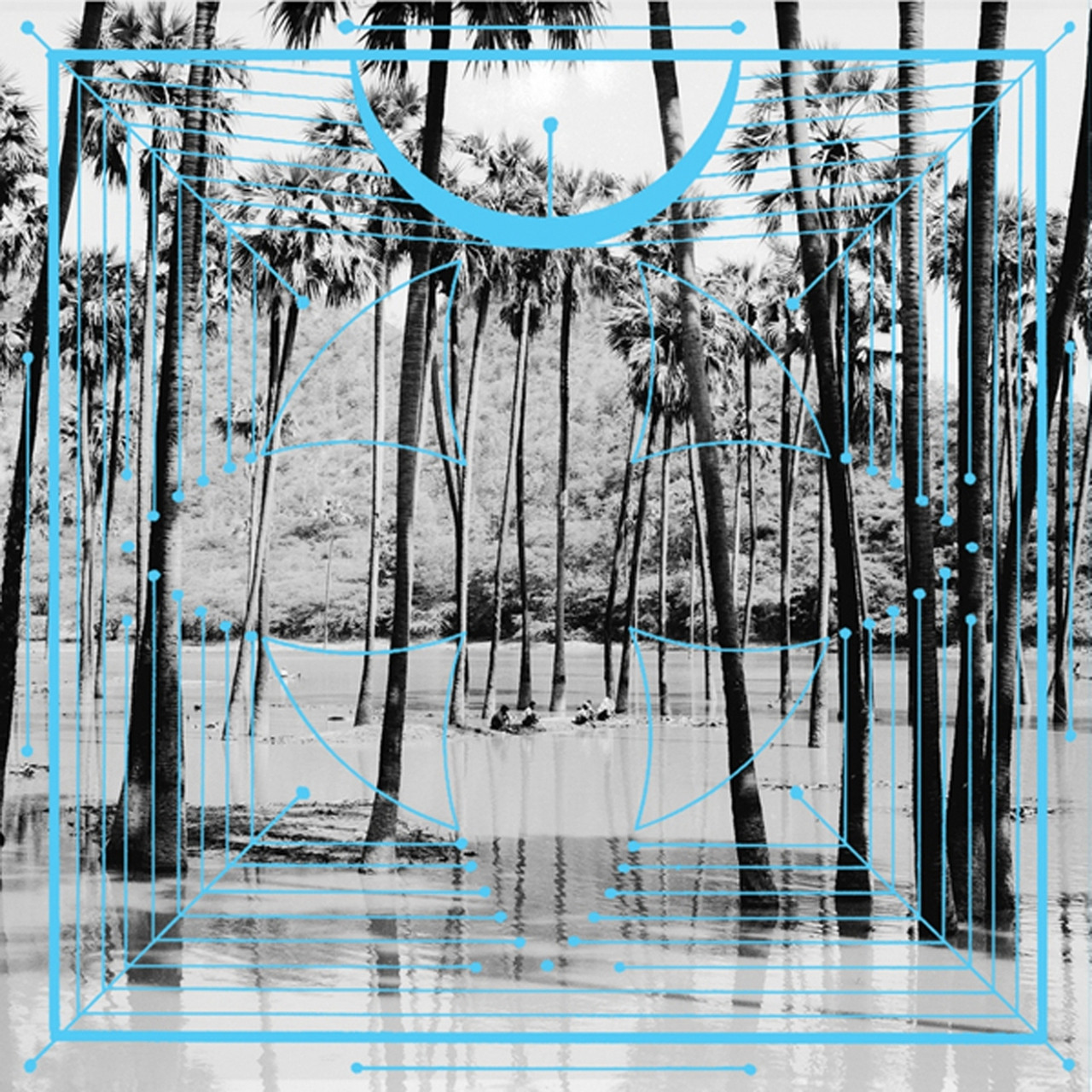 FOUR TET - PINK (TEXT RECORDS, 2012)