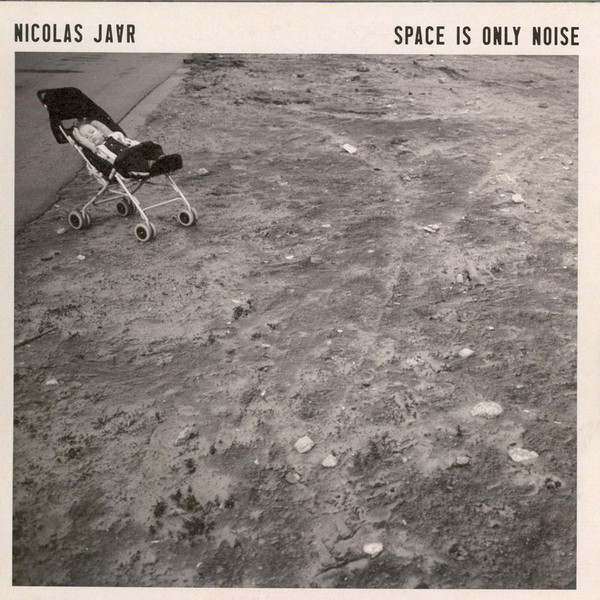 NICOLAS JAAR - SPACE IS ONLY NOISE (CIRCUS COMPANY, 2010)