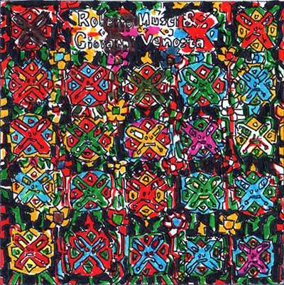 ROBERTO MUSCI & GIOVANNI VENOSTA – TAMATAVE (RECOMMENDED RECORDS, 1990)