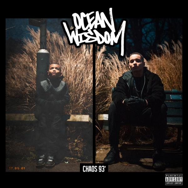 OCEAN WISDOM - CHAOS '93 (HIGH FOCUS RECORDS, 2016)