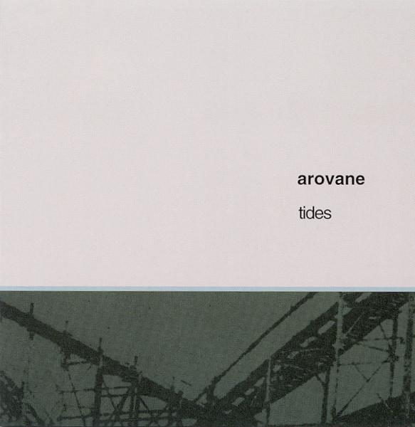 AROVANE - TIDES (CITY CENTRE OFFICES, 2010)