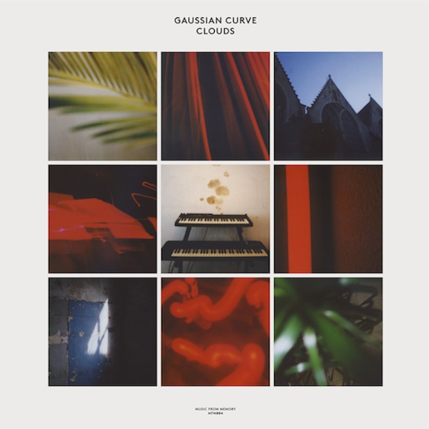 GAUSSIAN CURVE - CLOUDS (MUSIC FROM MEMORY, 2015)