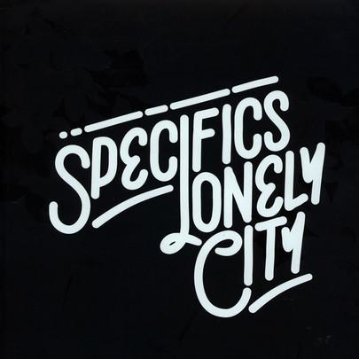 SPECIFICS - LONELY CITY (P-VINE, 2004)