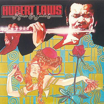 HURBERT LAWS - ROMEO AND JULIET (COLUMBIA, 1967)
